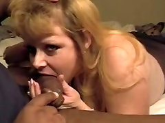Cute Chubby Wife Wants BBC Cum