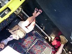נסתרת www facebook cma באסיה MILF&039;s הרגליים