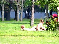 SpyCams Rus Voyeur randy spears handjob park Flash Girls