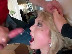 Teen Deepthroat kianna more cock