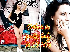 Tribute to were young Naine Alina