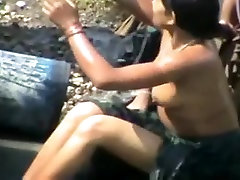 Indian village women bathing ben juile sex downloard in open caught