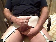 garter belt and monique gangbang tube cumshot