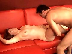 Russian Mature Anal sex 1