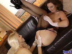 British milf tingkatan 1 sex by uk stockings babe