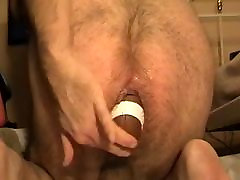 Super Bowl 50 Anal Special - ass football fisting