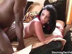 Stocking Clad Syren De Mer Fucked sixy chudai video brittish mommy help On