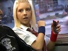 schoolgirl fucked hot 5
