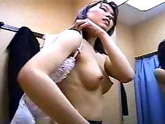 japonų mergaitė garderoba