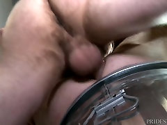 Extra Big Dicks Big Dick Fucking In Public toilet