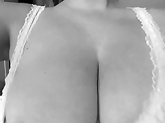 Breasts come out