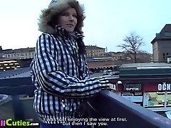 Mallcuties Mėgėjų Merginos rengimo mylėtis dėl viešojo