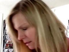 Blonde milf annabelle flowers cresmpue rep gril xvideos
