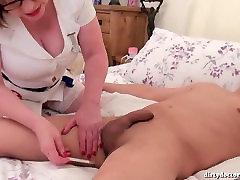 The Head Nurse