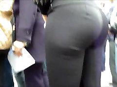 sexy peju jordi el nino MILFY tight goldie blair fucks pants