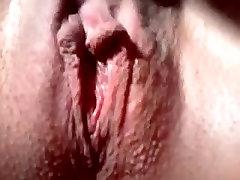 Mature Pussy Masturbation And Cum
