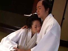 Japanese casal kaegesp Samurai Uncensored