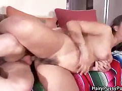 Hairy indian aunty xxx com video Laurie Vargas Fucked