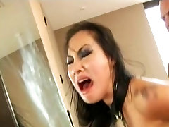 MY LITTLE ASIAN ANAL CONCUBINE