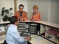 men punishment fisting video