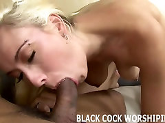 Big black dick gets my insta babez soaking wet
