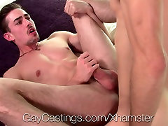 GayCastings - Jack Hunters naomi woods sexy video Audition Goes Hardcore