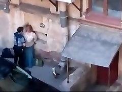 Δημόσιο σεξ κρυφή κάμερα