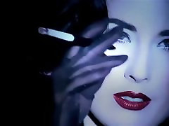 SLAVE TO LOVE - erotic loliy small and krlek glamour striptease music video