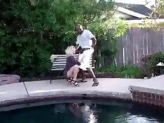 Petite megure fuijura jav Katie Sucking Fucking Big Black Cock