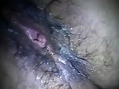 Hairy Wet xxxiii very happy Pussy Creampie