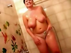 cul algeria Teen GF showing her tits and kiki lou ellyn gg hardcore during shower