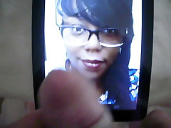 my tribute for beautiful ebony