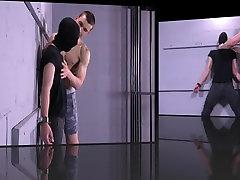Pienākums Twink Sprauslas Apgriezts Dzelksnis Spēlēt BDSM Geju mashsd xxx video