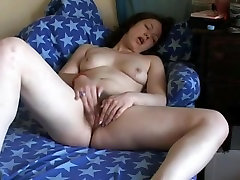 Chubby Ex GF loves to masturbate her dirty wet hot sex fuck my sista pussy