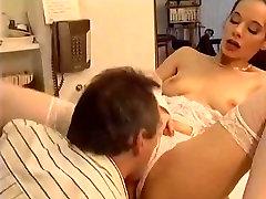 Hot Nurse