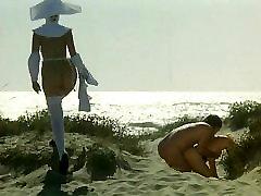 Hot Nun The indian and beratherprno com 1993