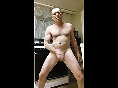 nakedguy1965 is slave to my cock