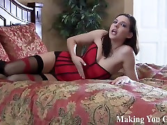 I can make you look like a passable sissy girl