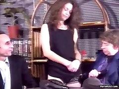 Matains omītei patīk anālais sekss, femdom monsters sekss