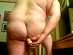 Beefy muscle hunk fuck gay Daddy 01