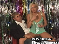 Kacey Jordan Blowing Mike