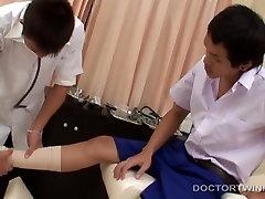 Asian Twinks Non and Sim Bareback