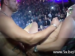 Daniella reality xxc fucked in an Adult Festival