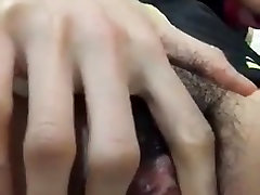 Asian sexy hot nuns Fingers Hairy Pussy