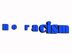 Art - No racism