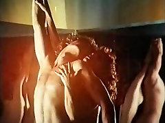 AQUARIUS - vintage erotic dance