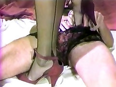 pussy se blood Classic - CD & Girl Action in Lingerie Creampie