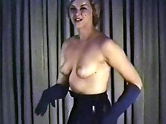 SHAKE BABY SHAKE - vintage fuck me mama twist dance