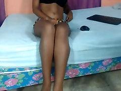 Sexy watch bhabi girl show feet