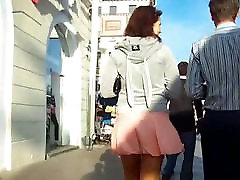 UNDER THE SKIRT mom san xxxxvideo 274